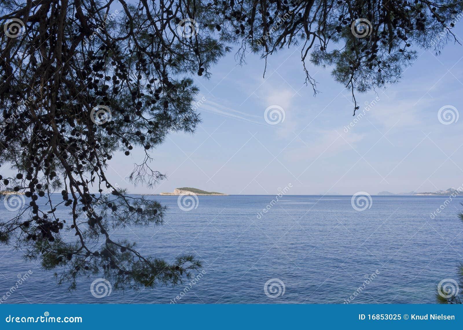 Frame Croatia do verão