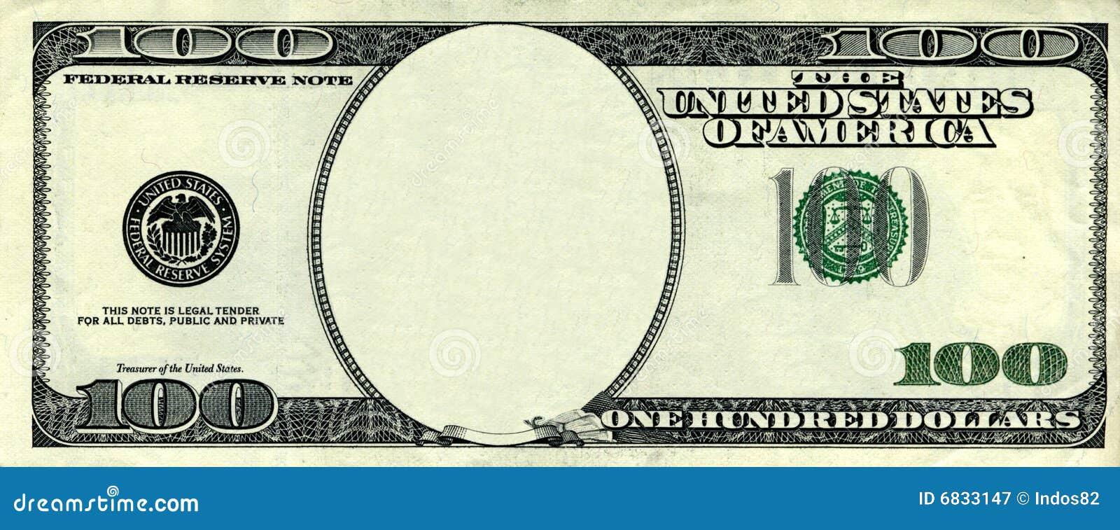 Frame do dólar