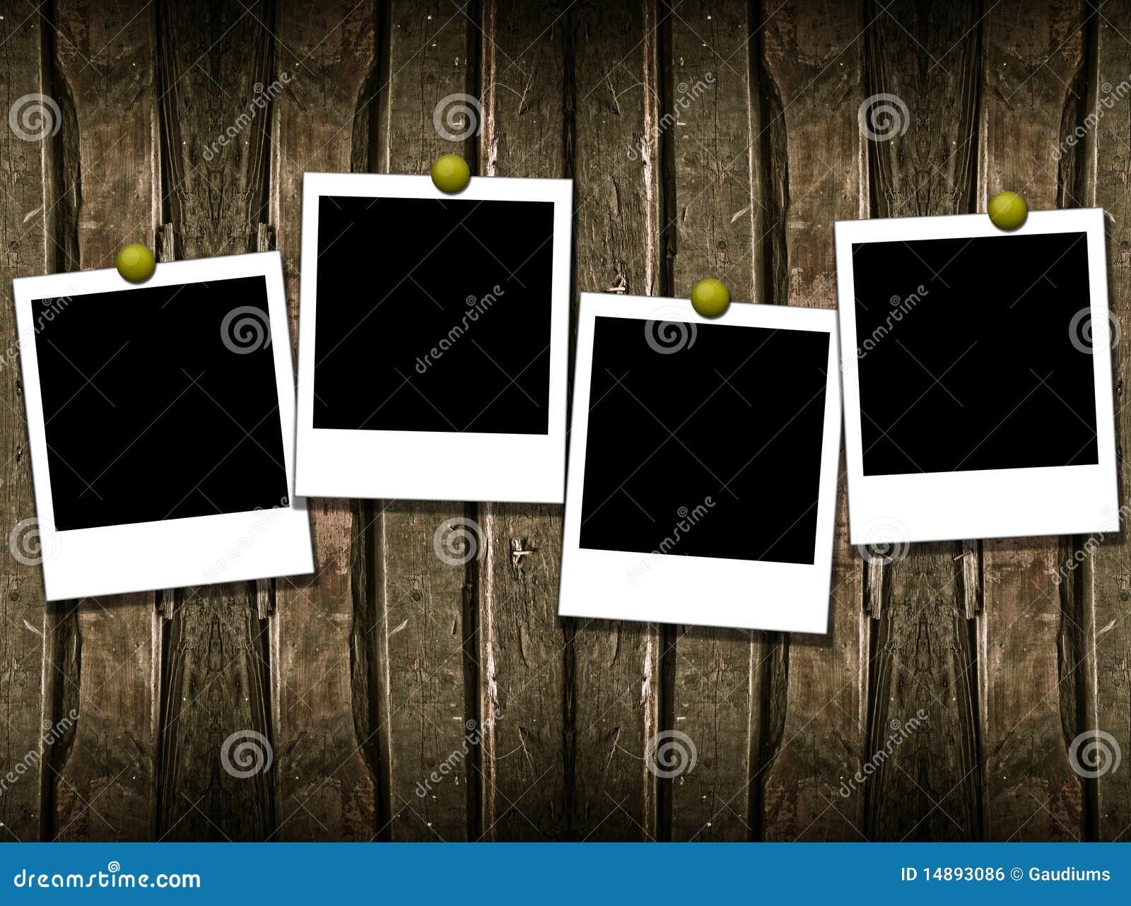 Frame do Polaroid