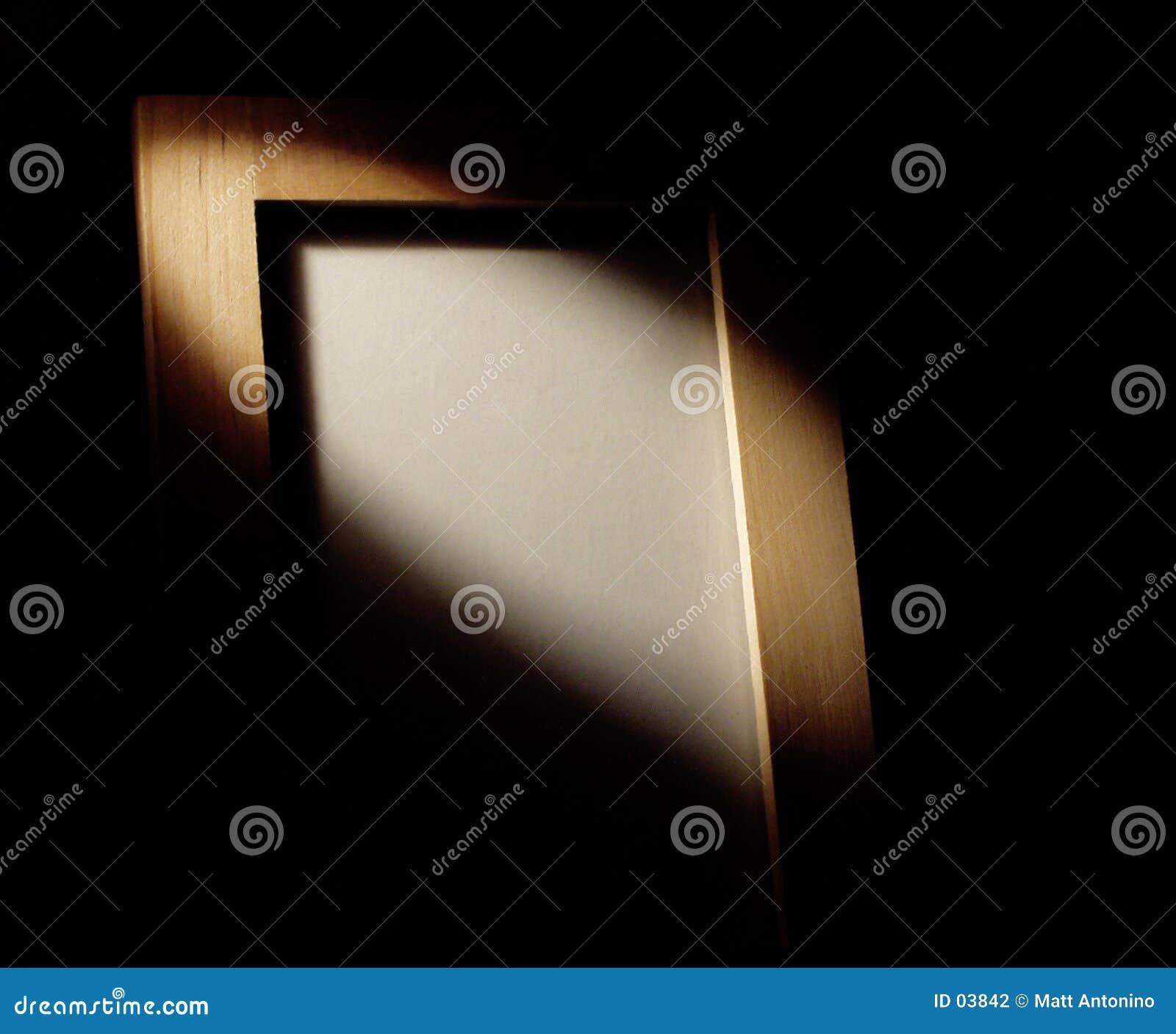 Frame em branco
