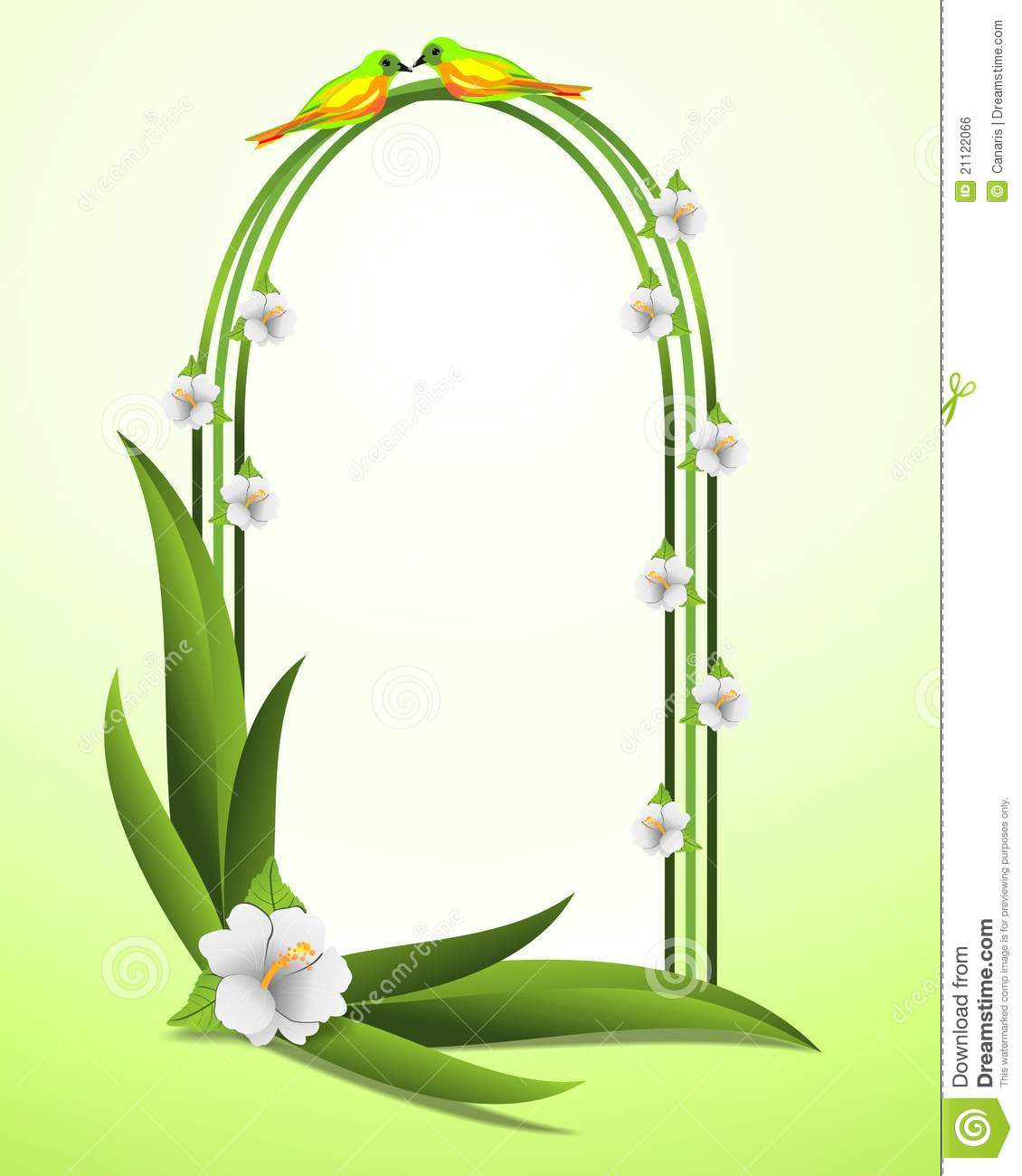 Frame with hibiscus flower cdr vector stock vector illustration download frame with hibiscus flower cdr vector stock vector illustration of flowers couple stopboris Choice Image