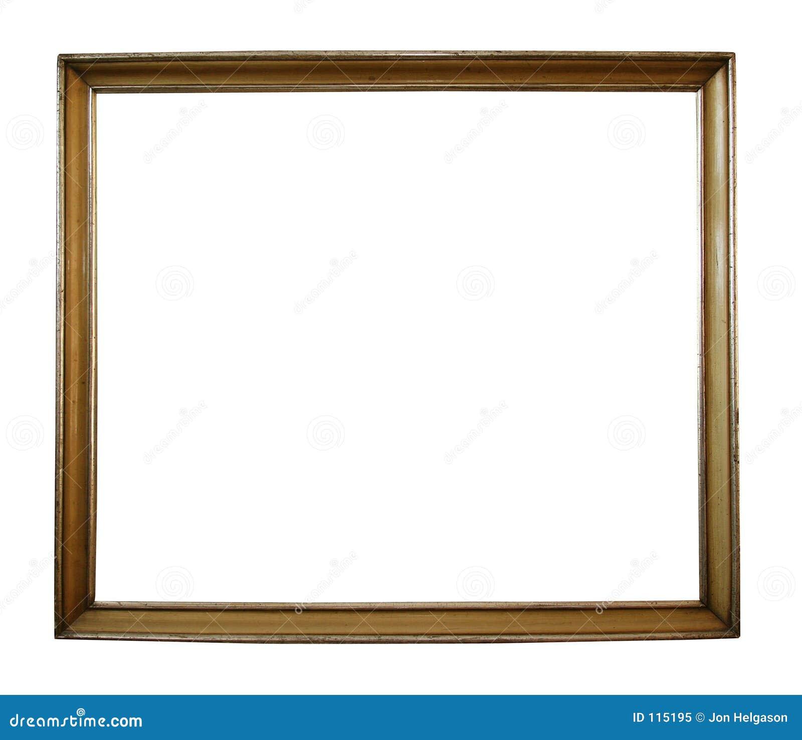 Frame isolado com trajeto