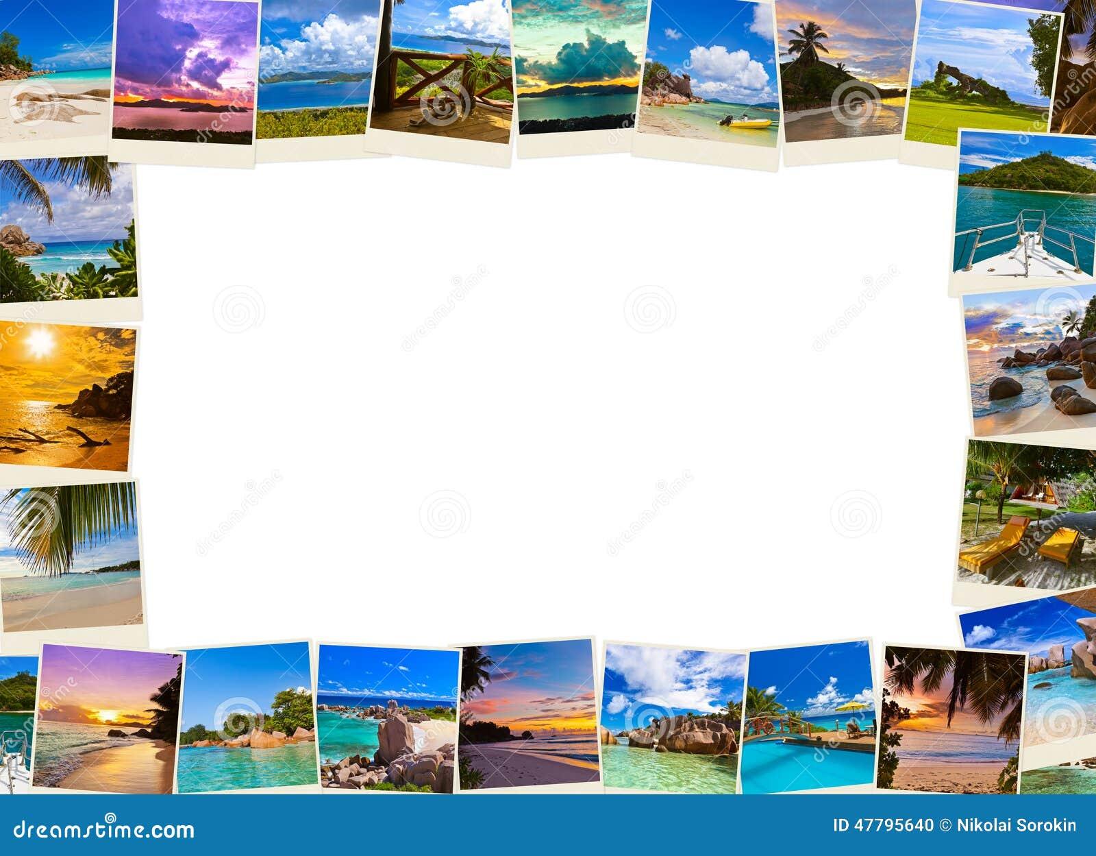 frame made of summer beach maldives images stock photo image of coastline background 47795640. Black Bedroom Furniture Sets. Home Design Ideas