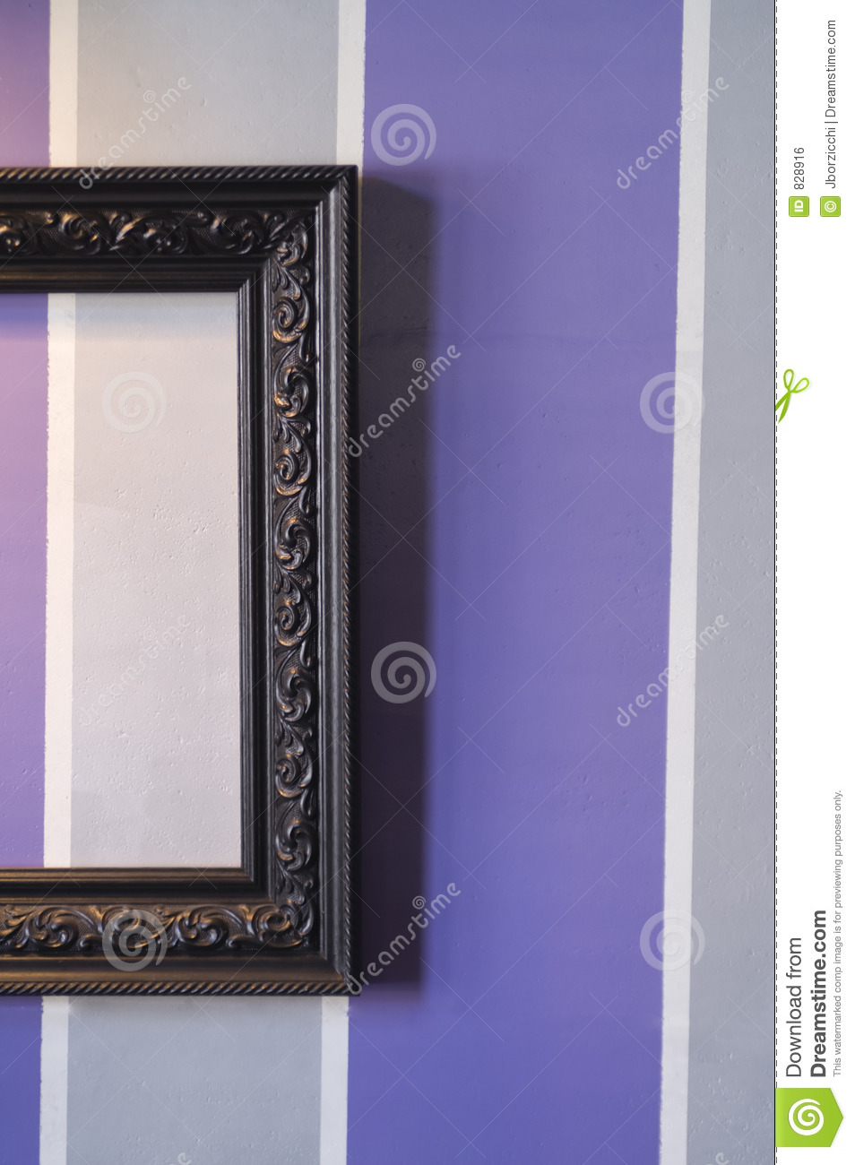 Frame without Paint