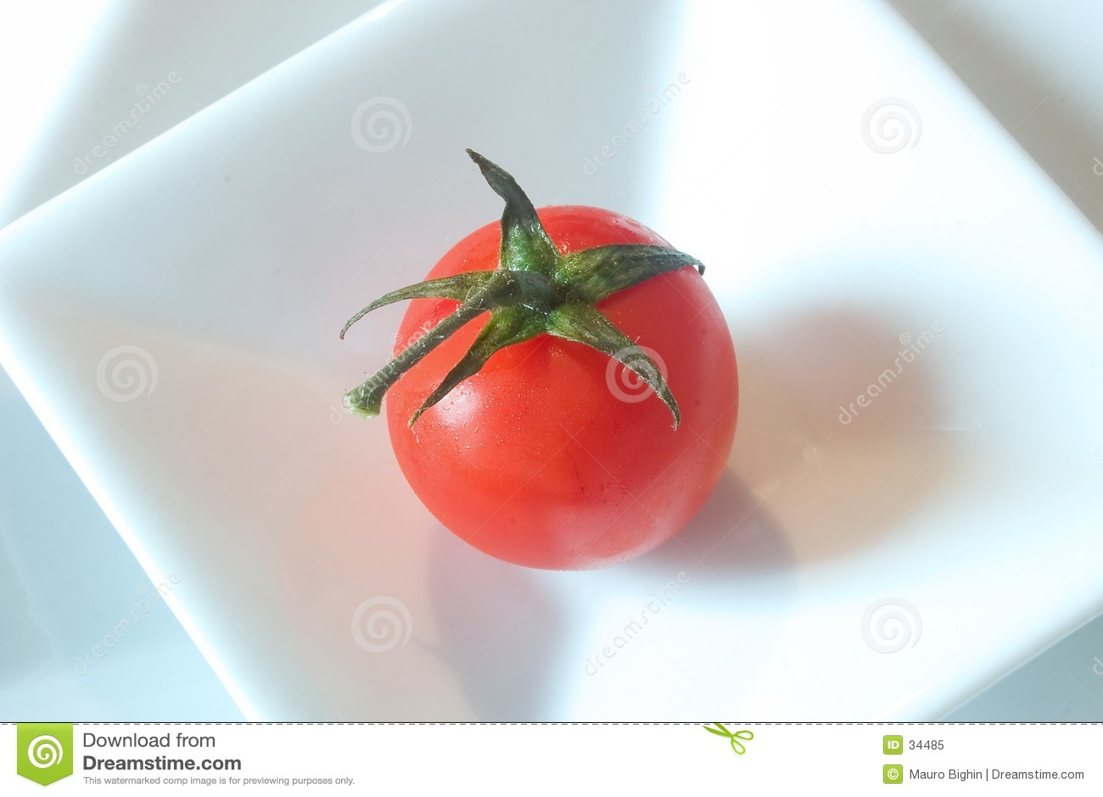 Frame tomaat