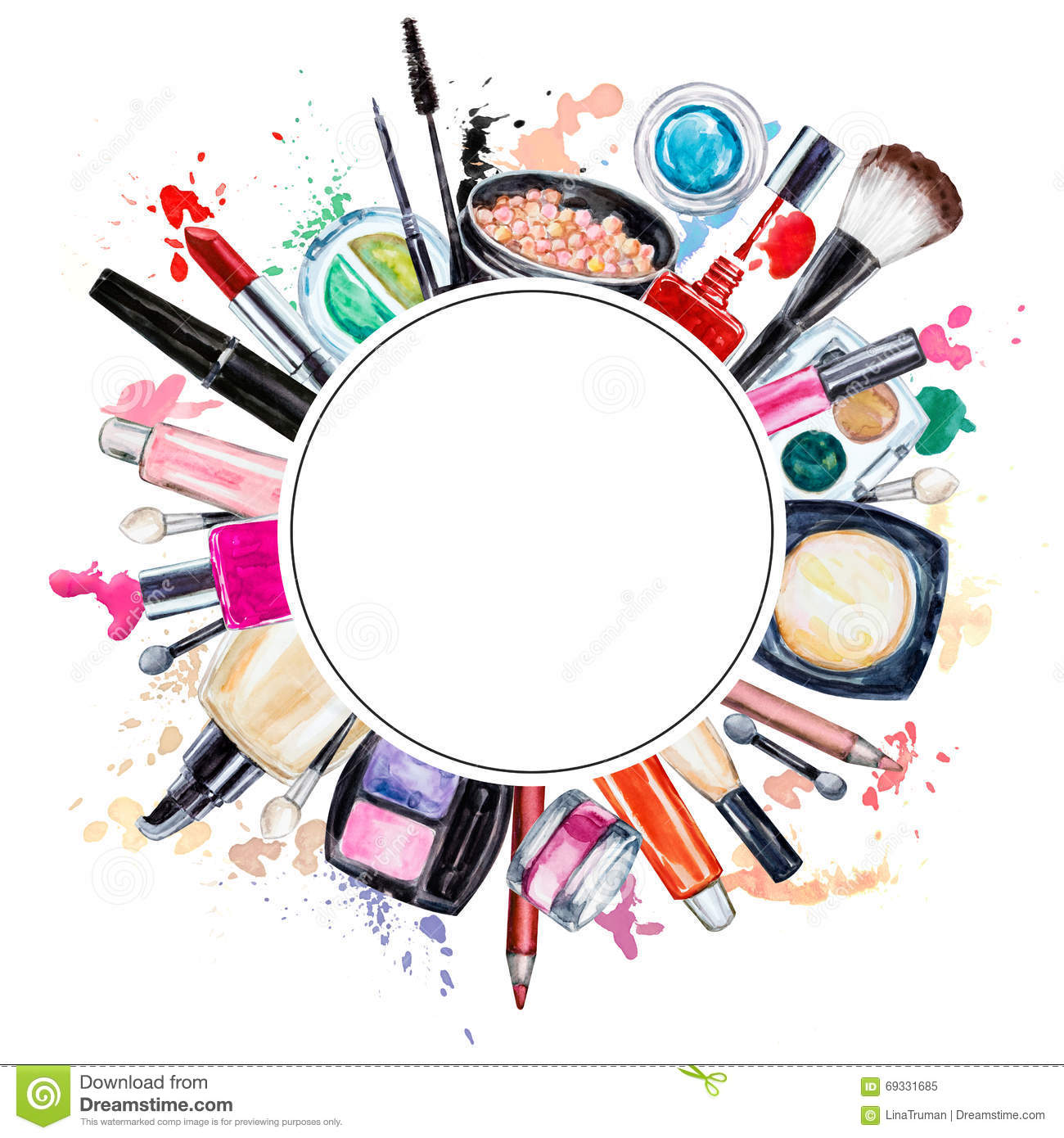 Vector Line Drawing Flower Pattern Wiring Diagrams The Accoupling Circuit Is Enabled With Solder Jumpers Sj3 Sj4 And Frame Of Various Watercolor Decorative Cosmetic Makeup Design Drawings Simple