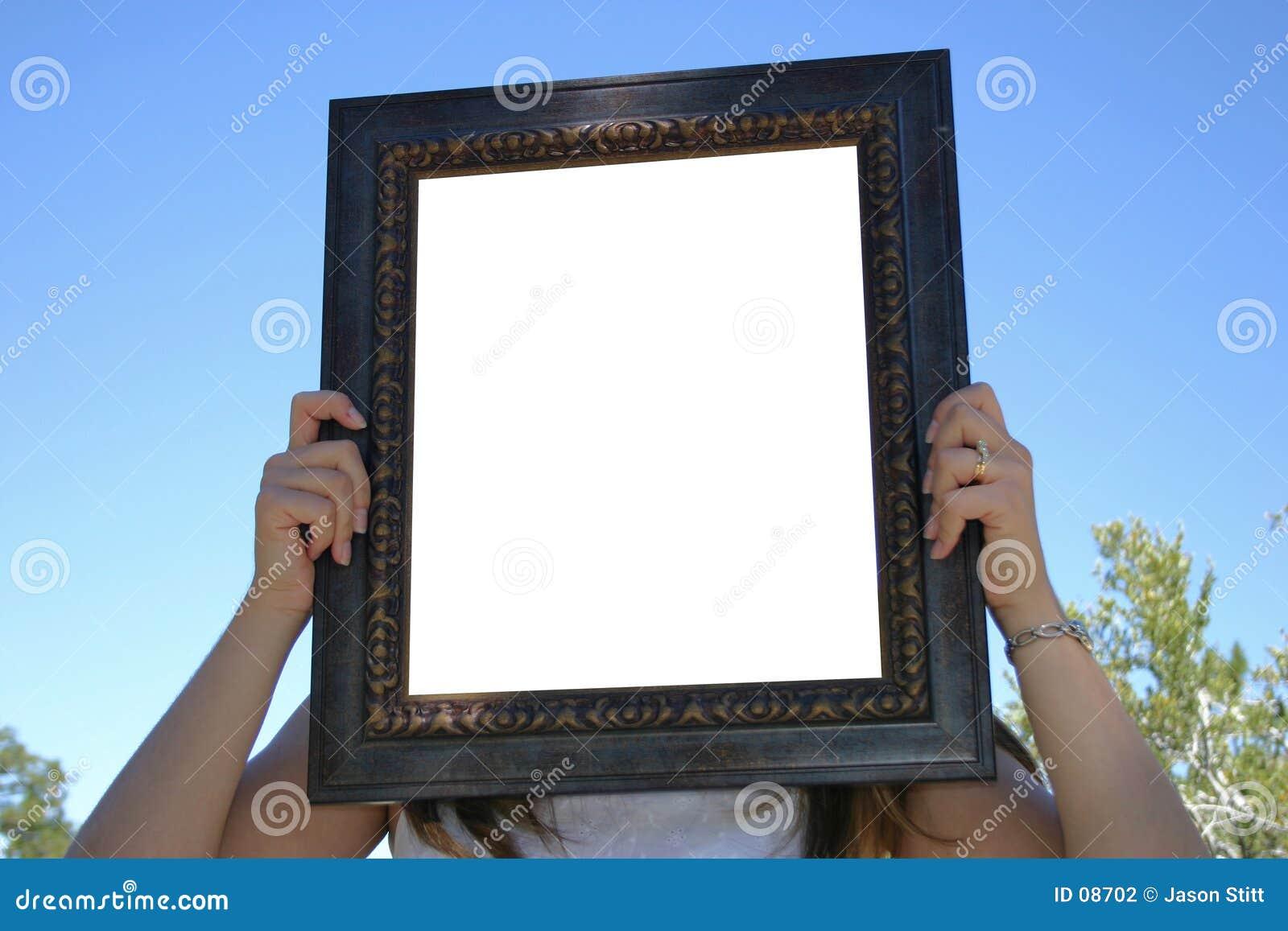 Frame vazio