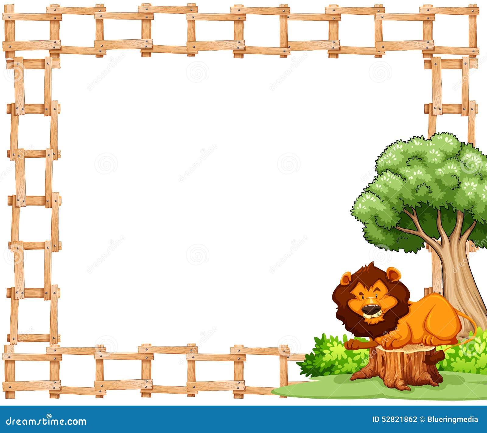 frame stock illustration image 52821862. Black Bedroom Furniture Sets. Home Design Ideas