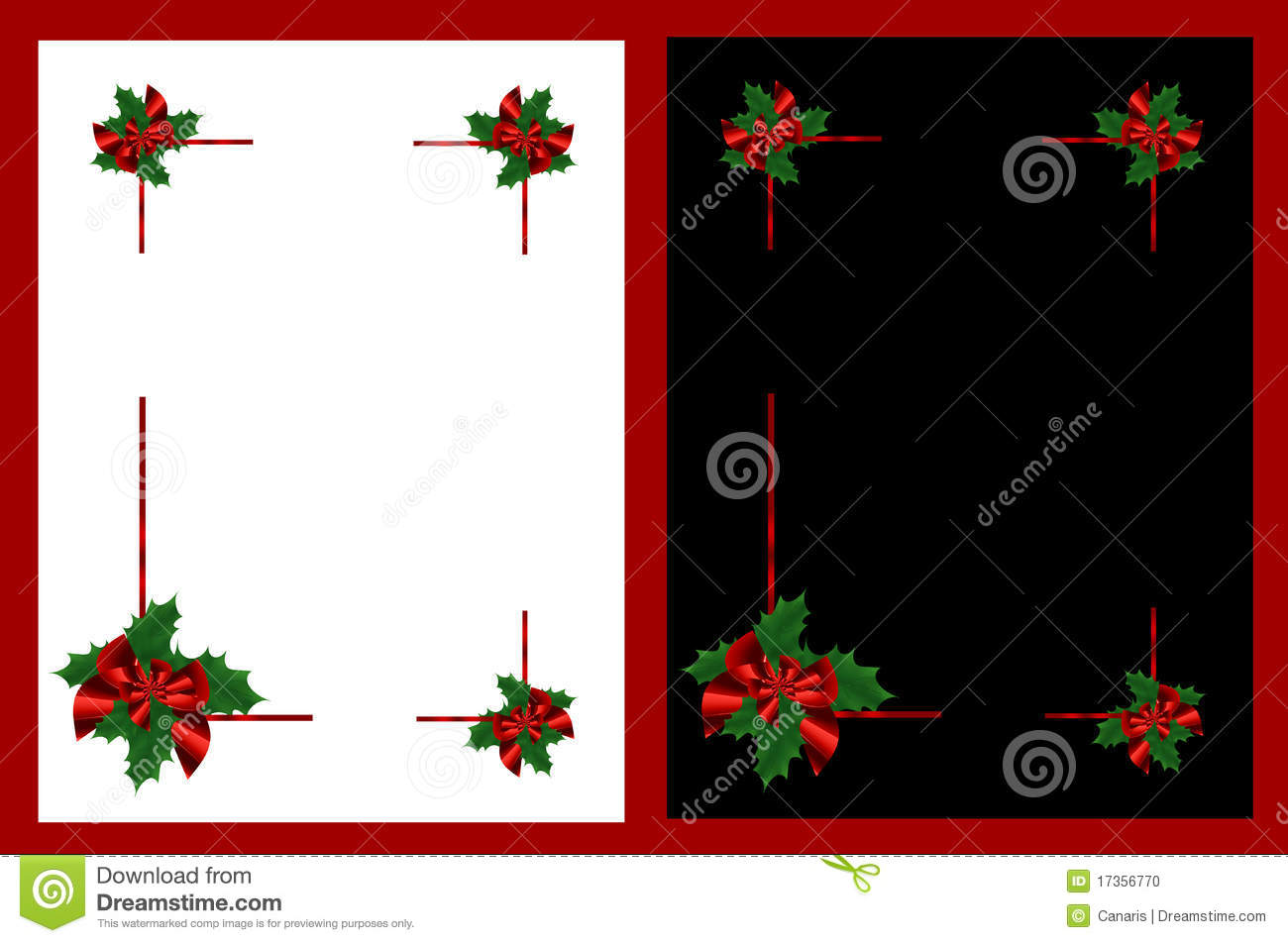 Frames isolados do Natal
