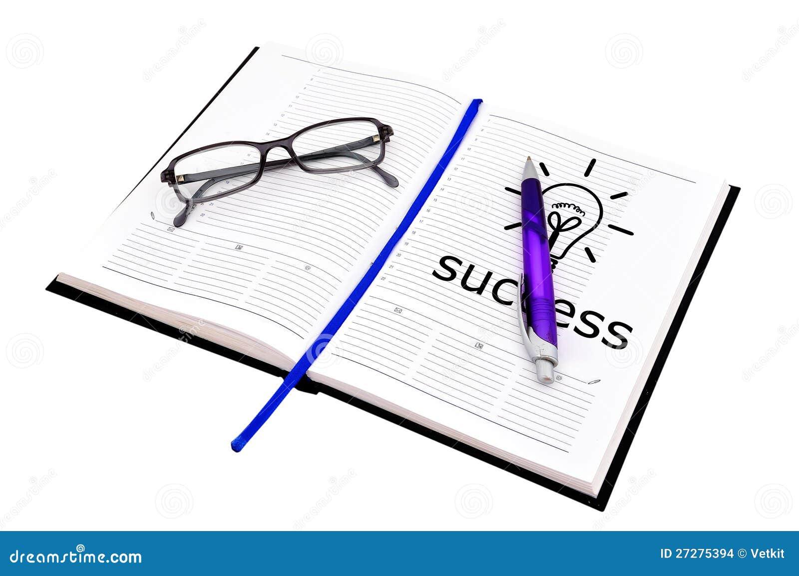 Framgångbegrepp