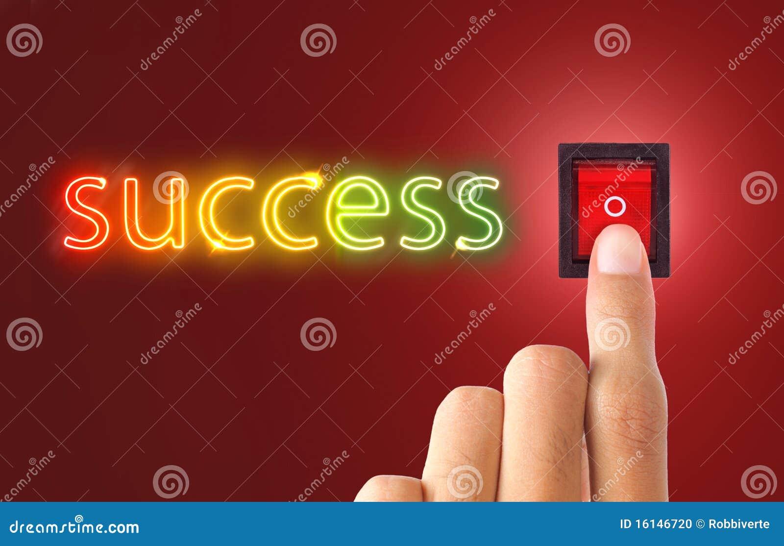 Framgångssymbol