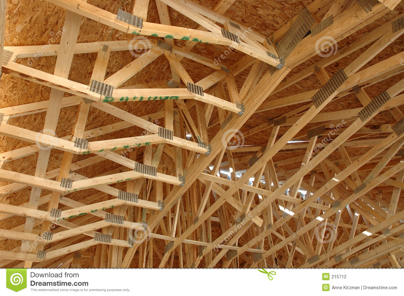 framing construction stock photo image of acre acreage 215712