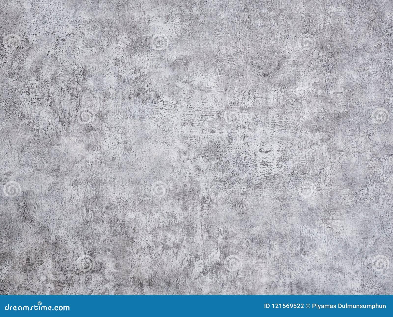Frammento astratto della parete con i graffi e le crepe