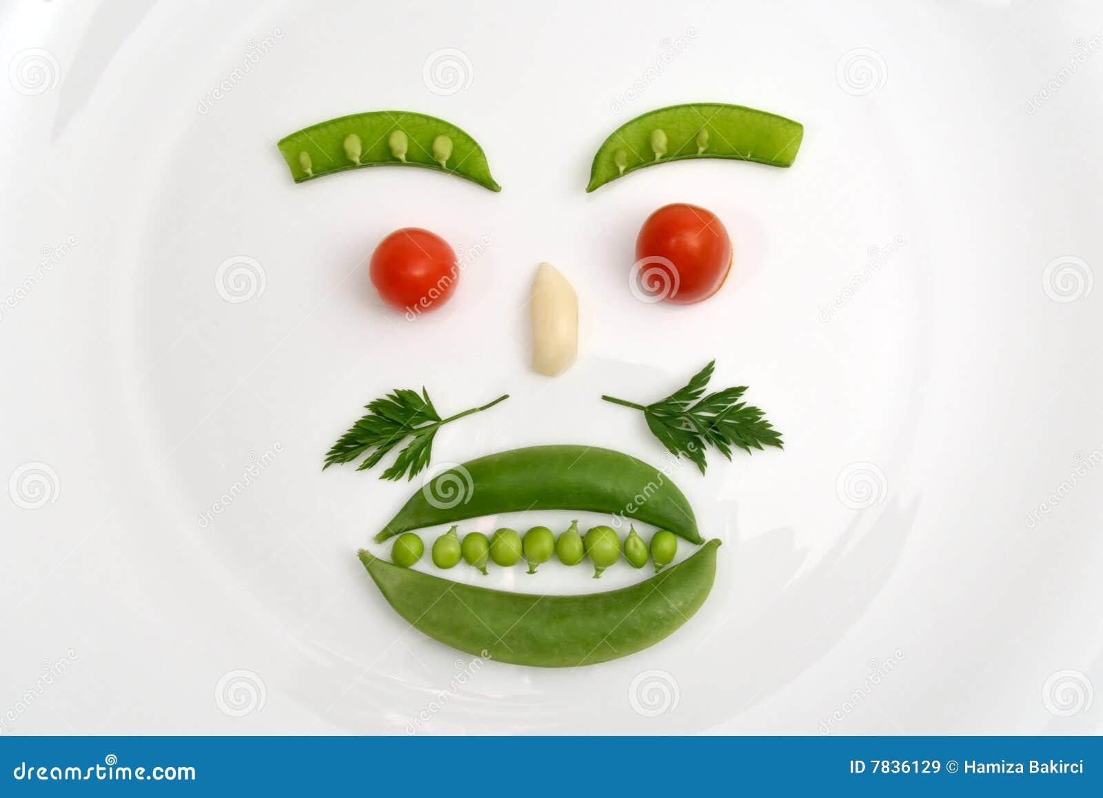 Framsidagrönsak
