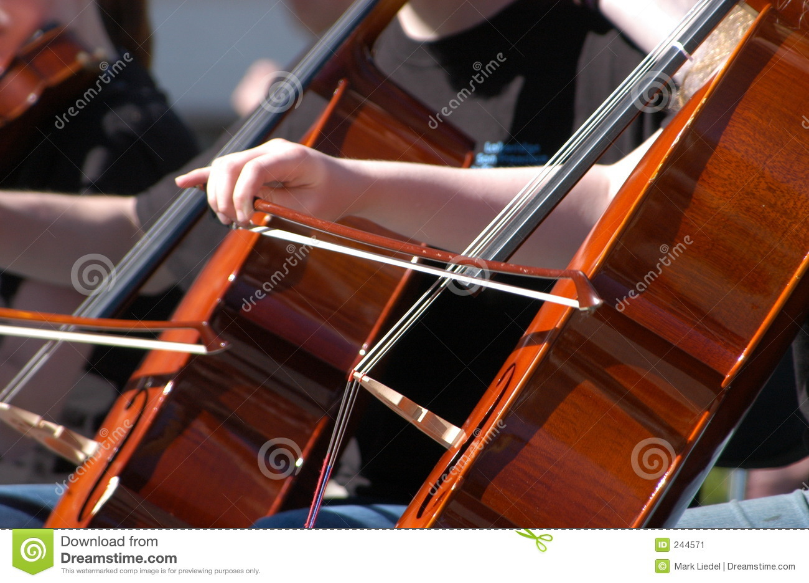 Framställning av musik