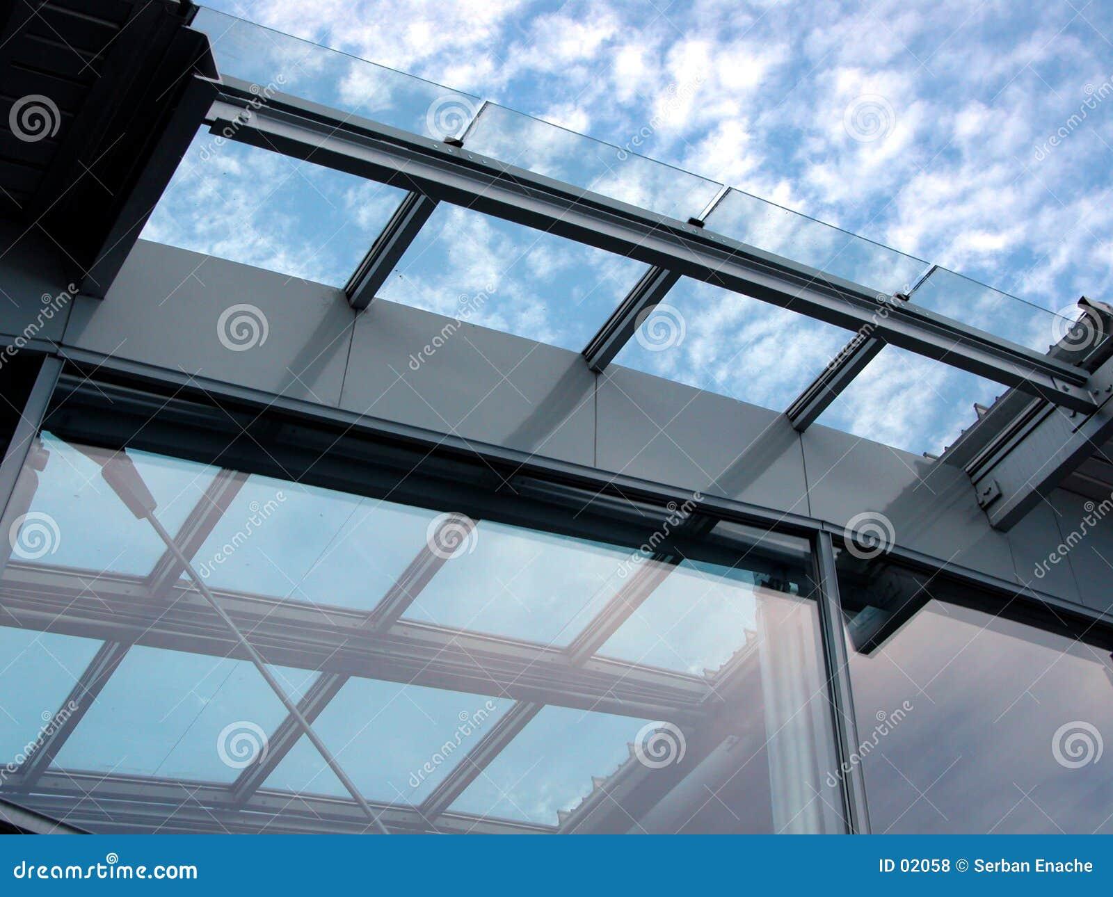 Framtid till fönster