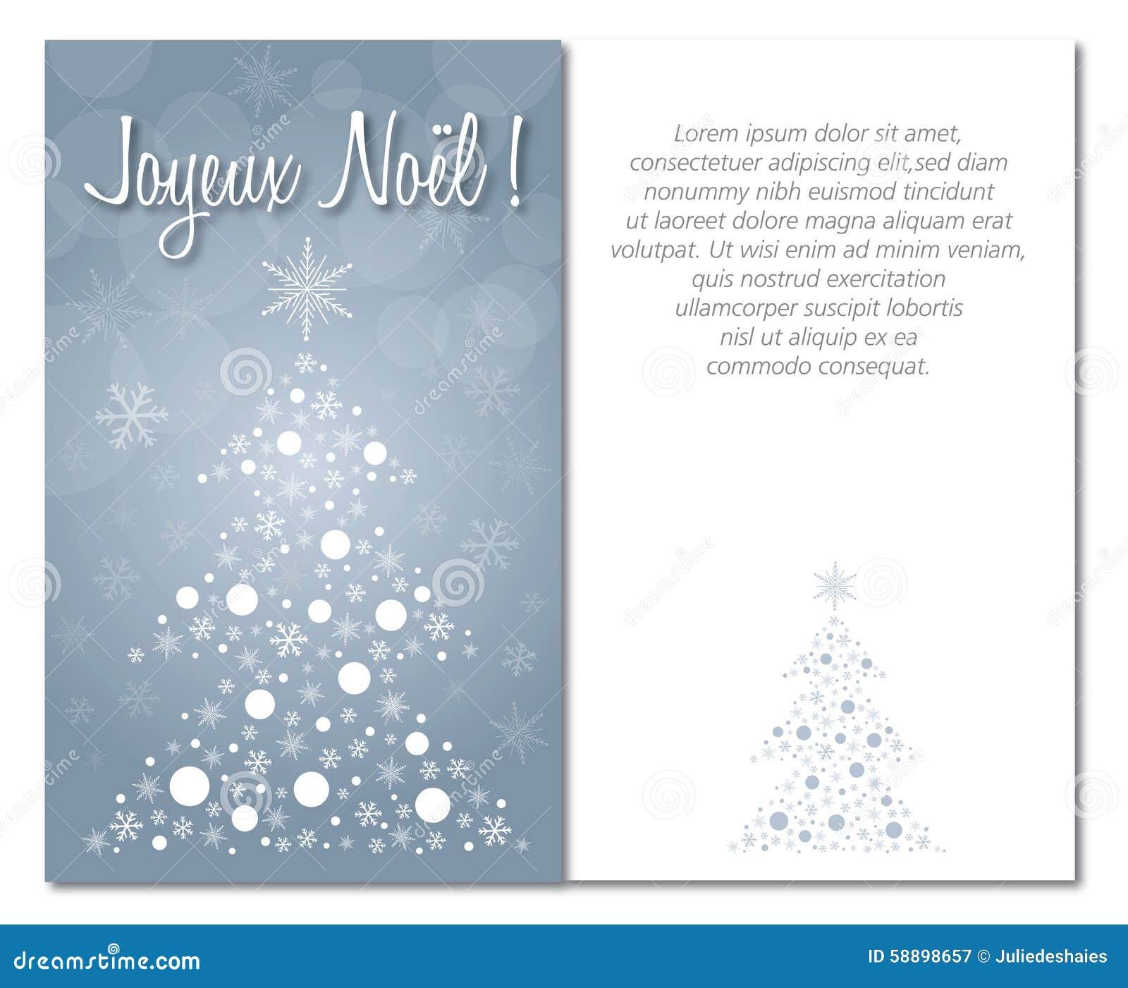 Franc s dianteiro e o interior ou traseiro do cart o do - Como hacer una felicitacion de navidad original ...