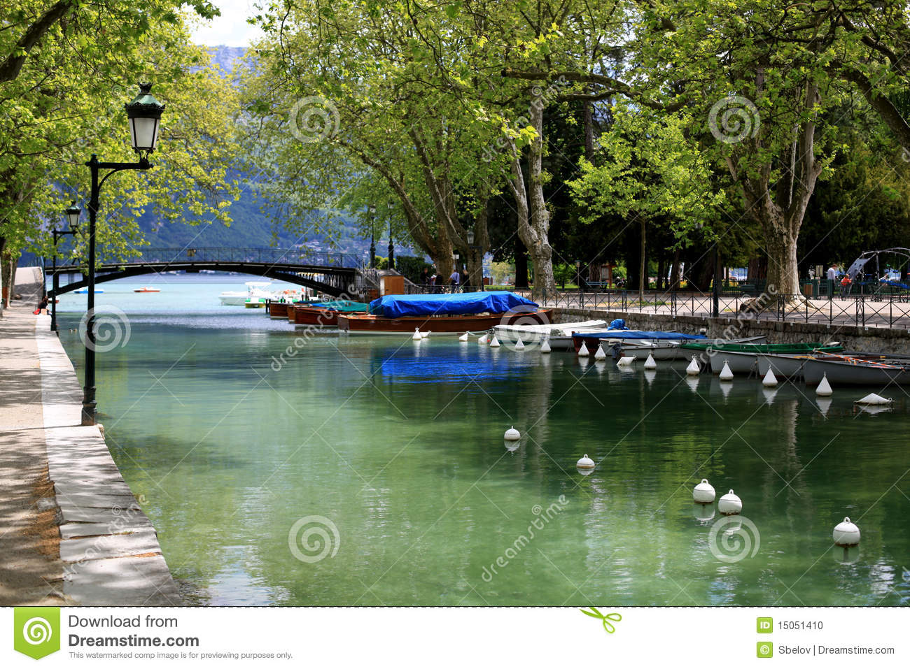 france alps annecy