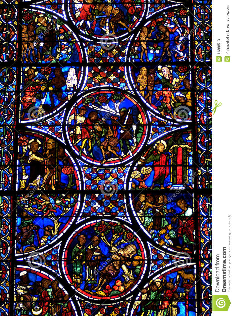 France cathedral of bourges stock image image 11388513 - Stock industriel bourges ...