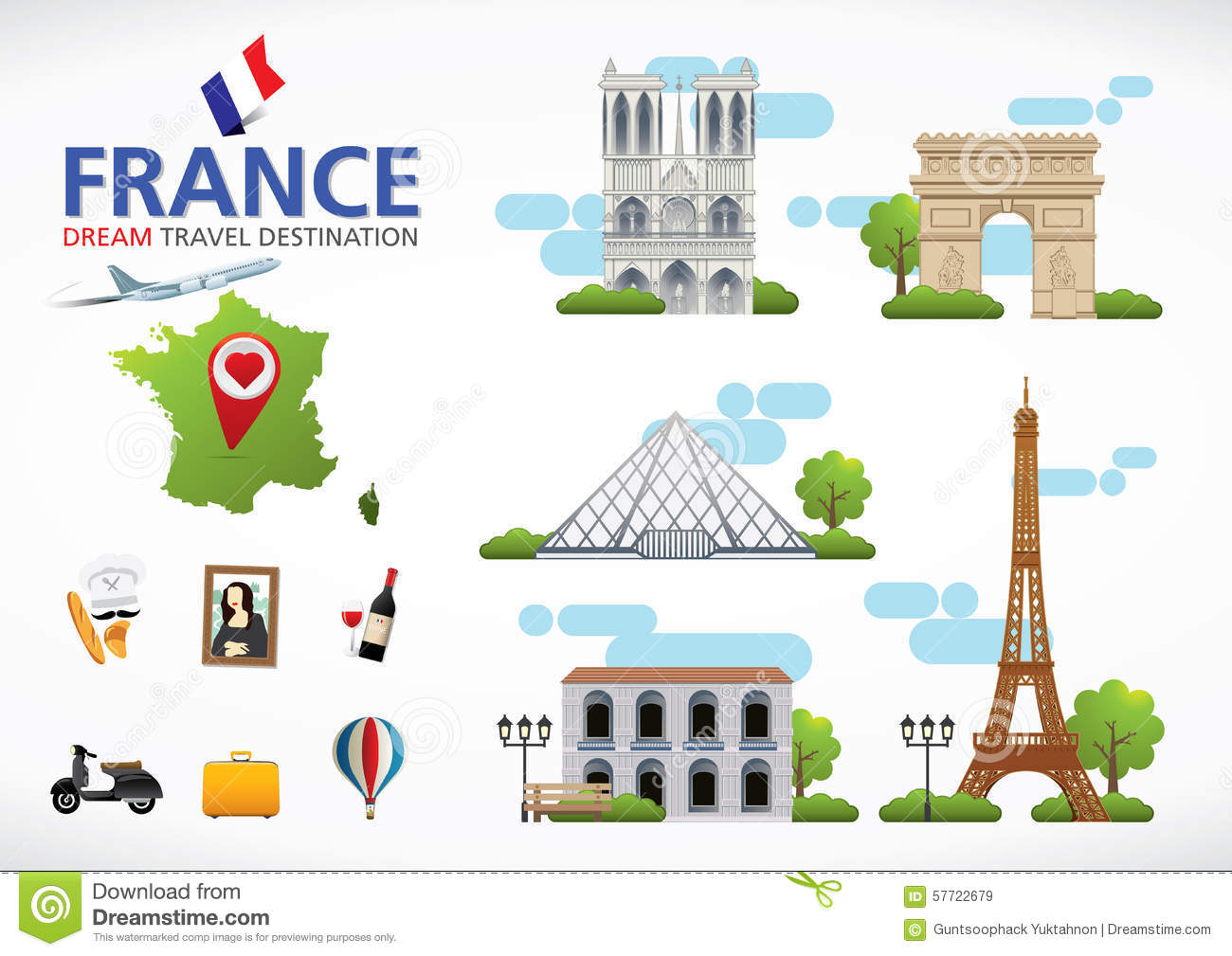 France travel dreams destination france travel symbols symbols france travel dreams destination france travel symbols symbols of france landmark biocorpaavc
