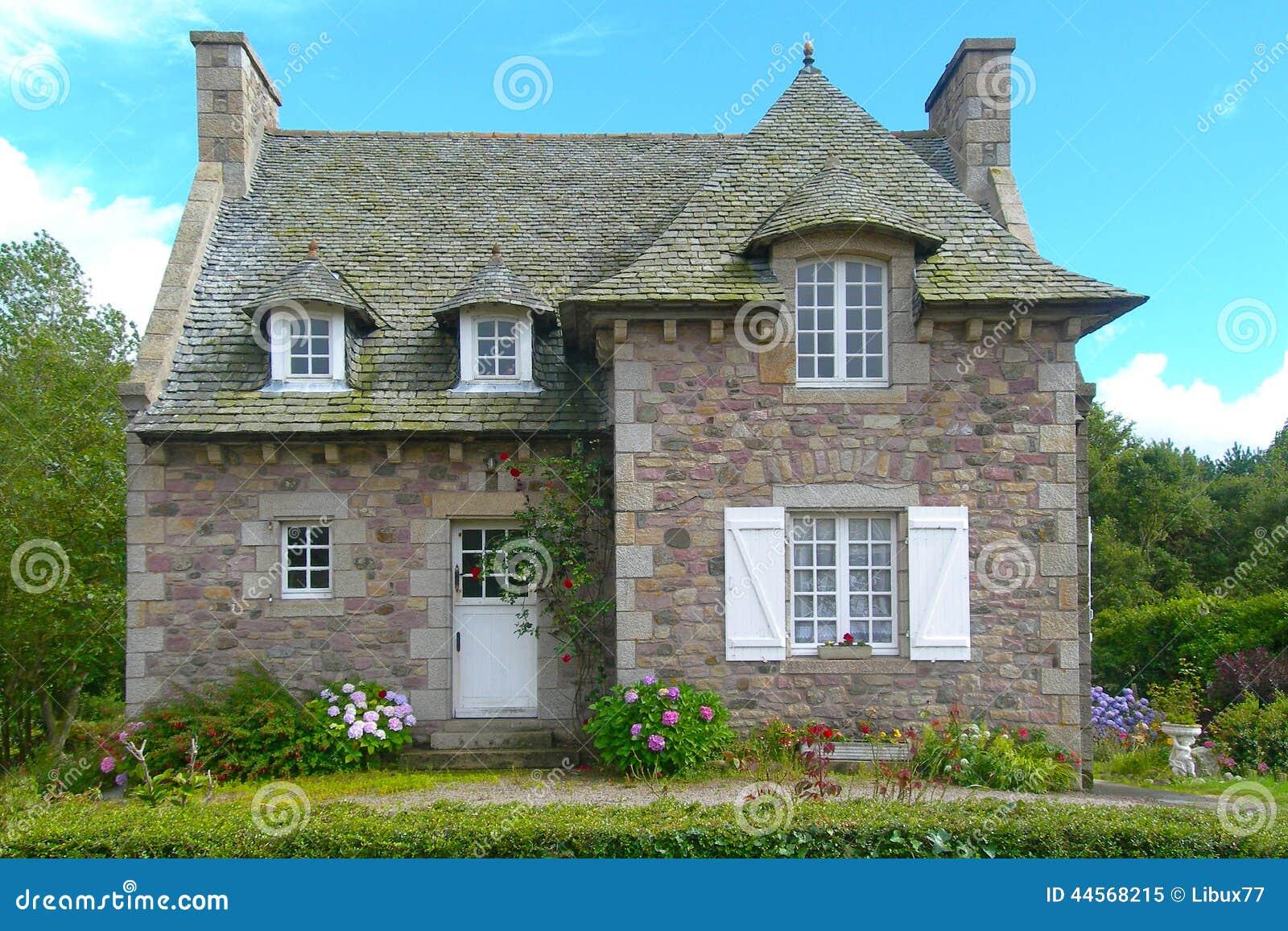 Frances De La Normandie De Chambre Photo stock - Image: 44568215