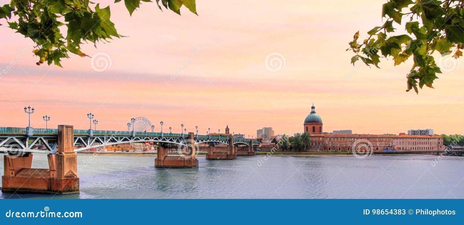 Francia - Toulouse