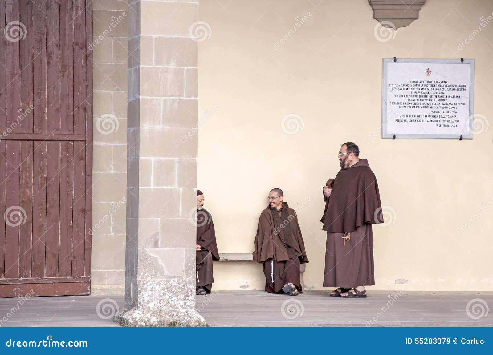 Franciscan munkar