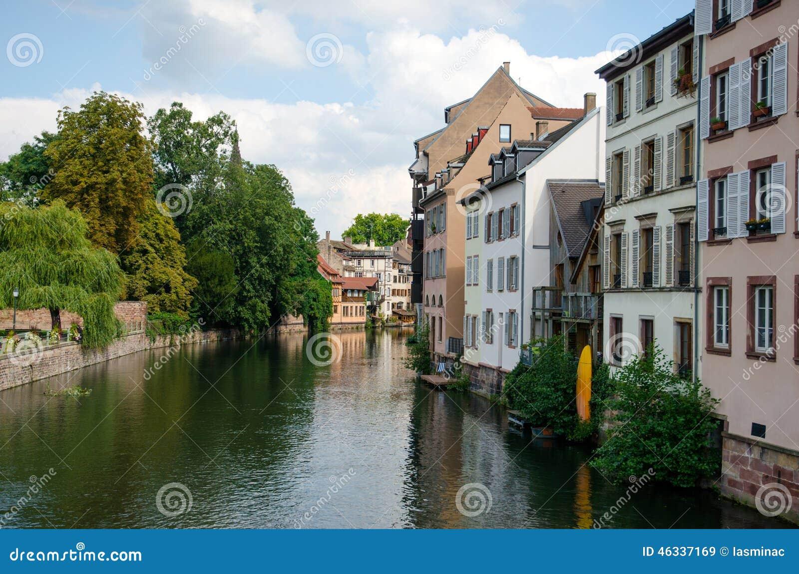 Francja, Strasburg, Francja