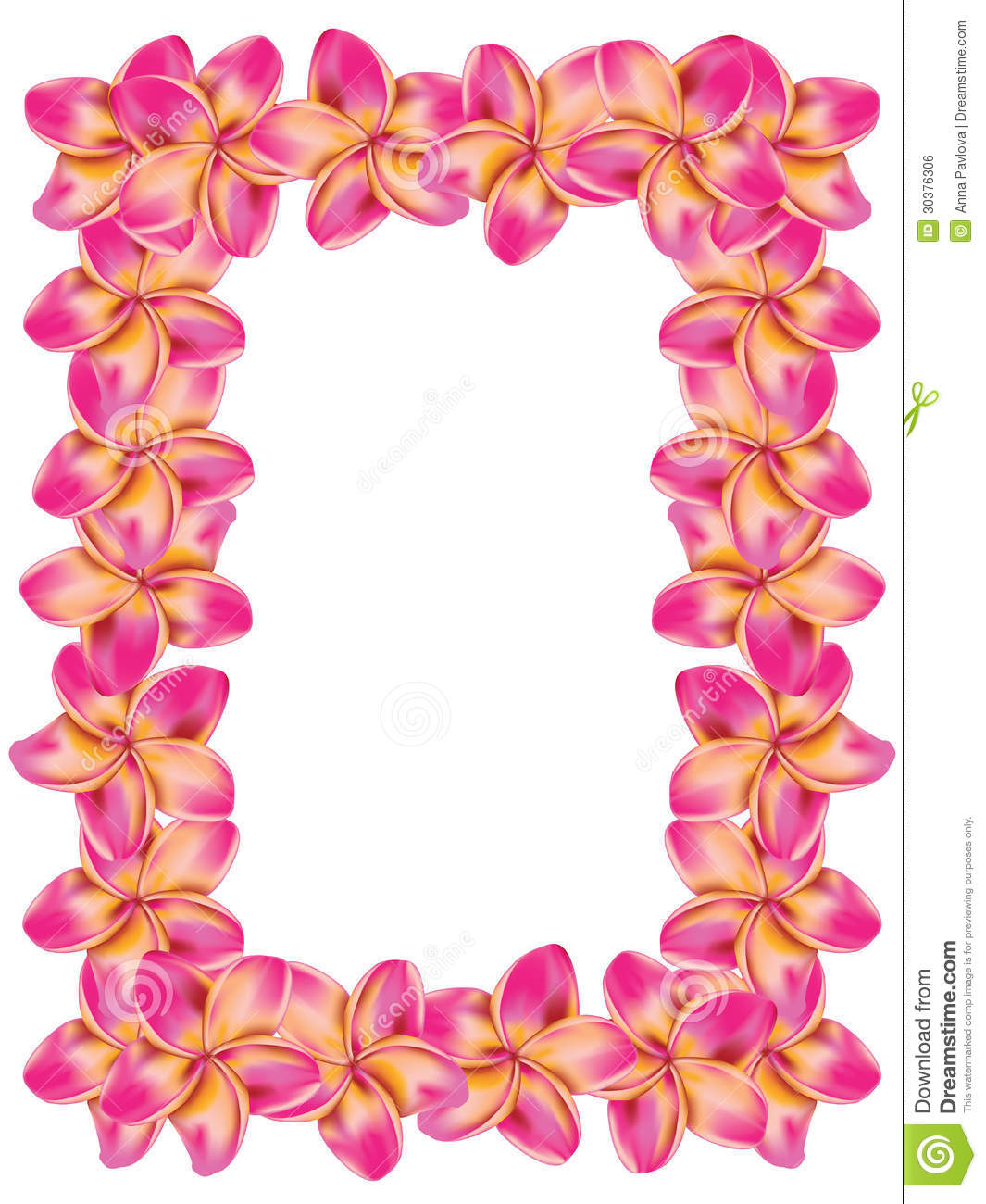 ... plumeria flower clip art displaying 19 images for plumeria flower clip