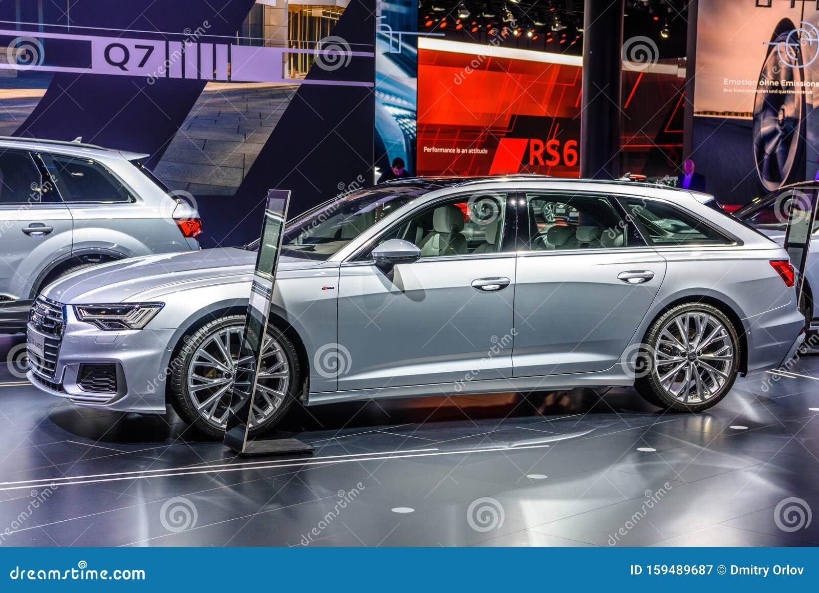 Kekurangan Audi Combi Perbandingan Harga