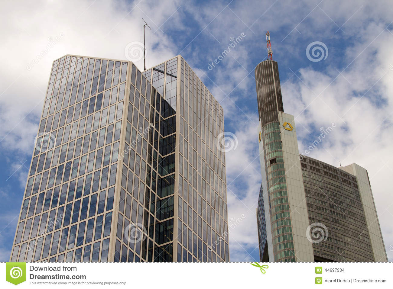 Office buildings at more london riverside area london england uk editorial image - Commerzbank london office ...