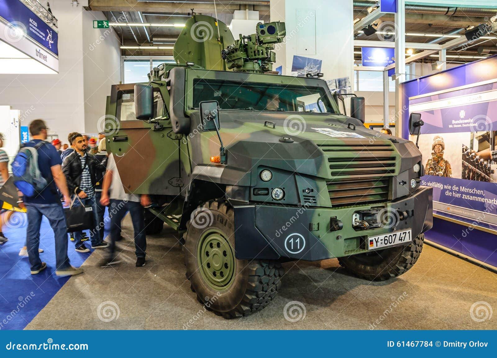 Merkel: Germany to heavily increase Bundeswehr budget