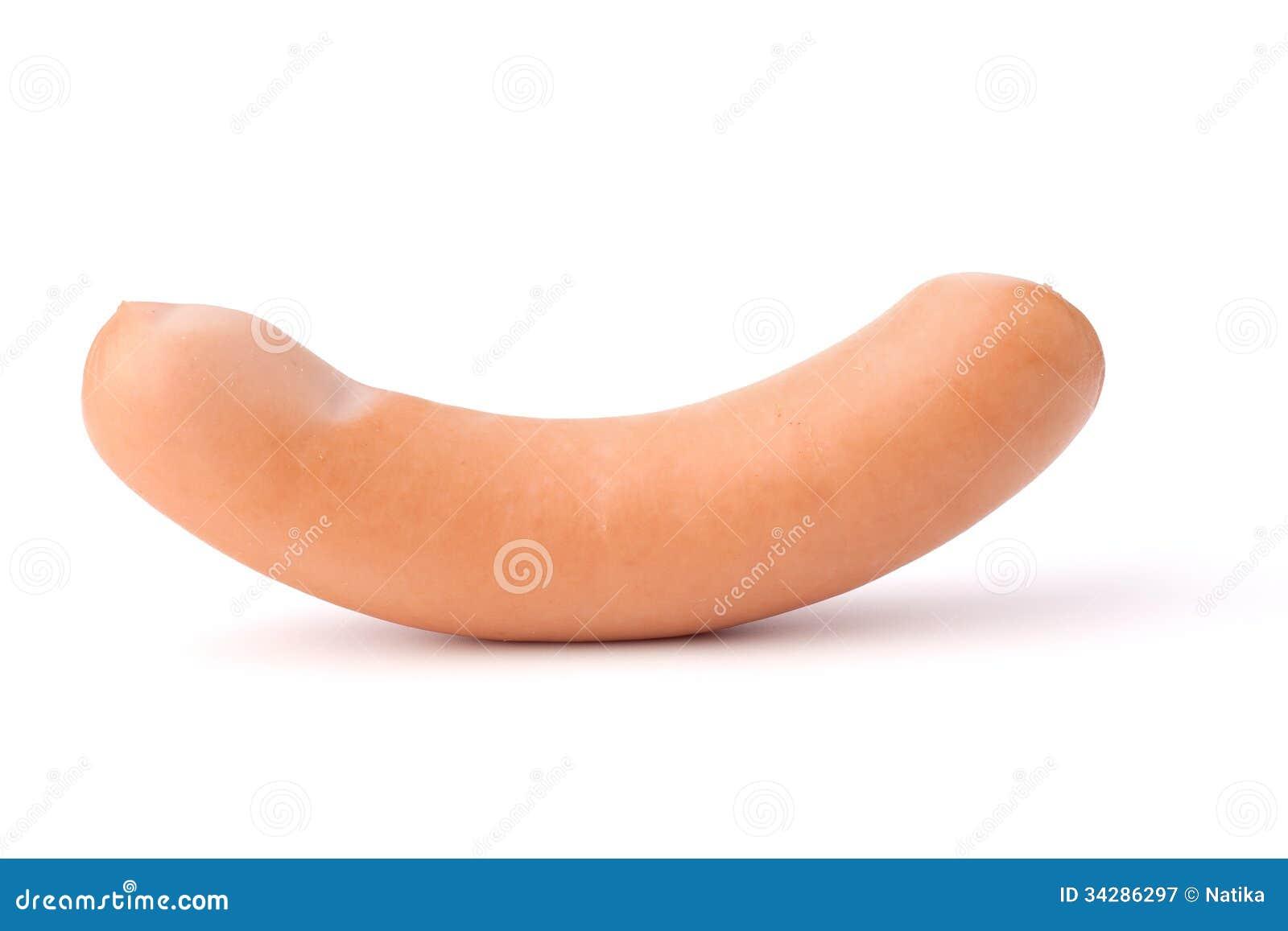 Frankfurter Sausage Royalty Free Stock Photography - Image: 34286297