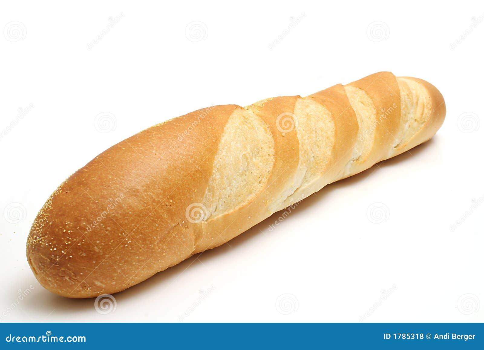 Frans broodgeheel