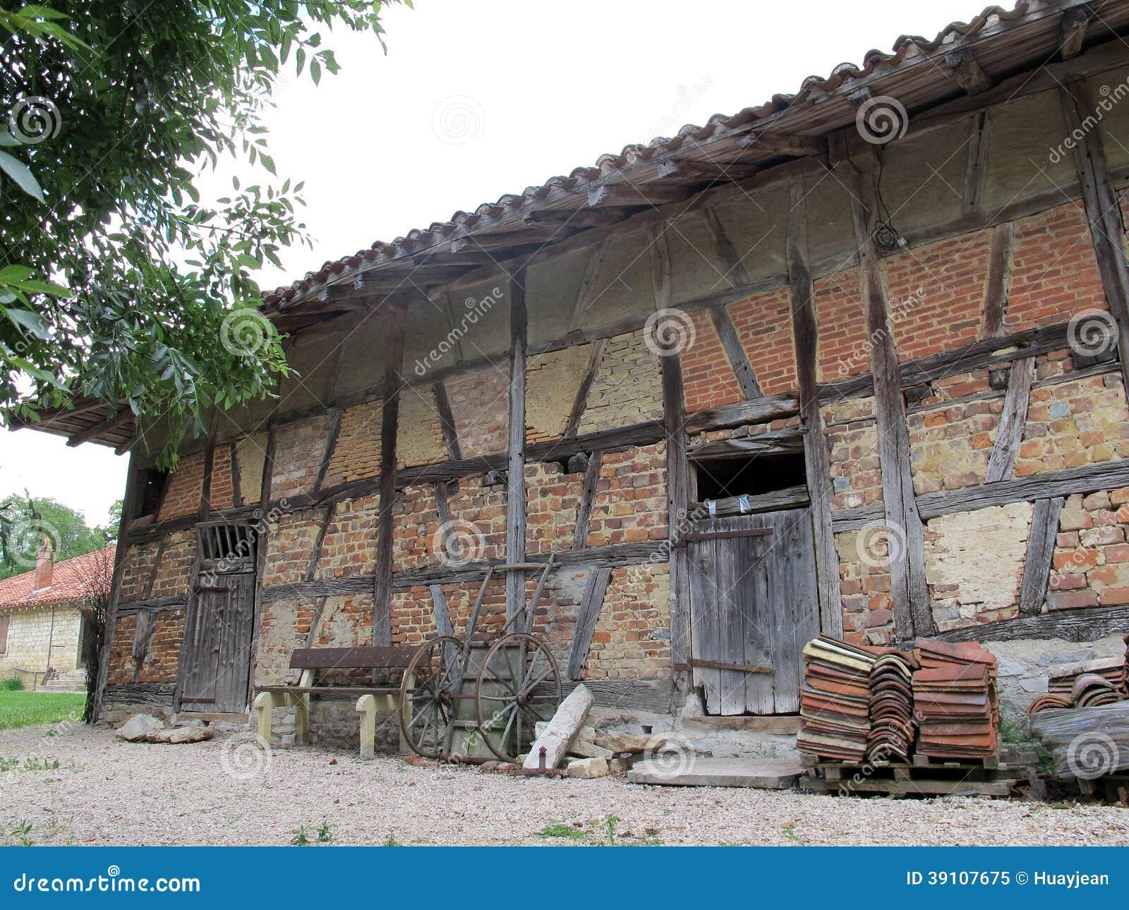 Frans Landbouwbedrijf