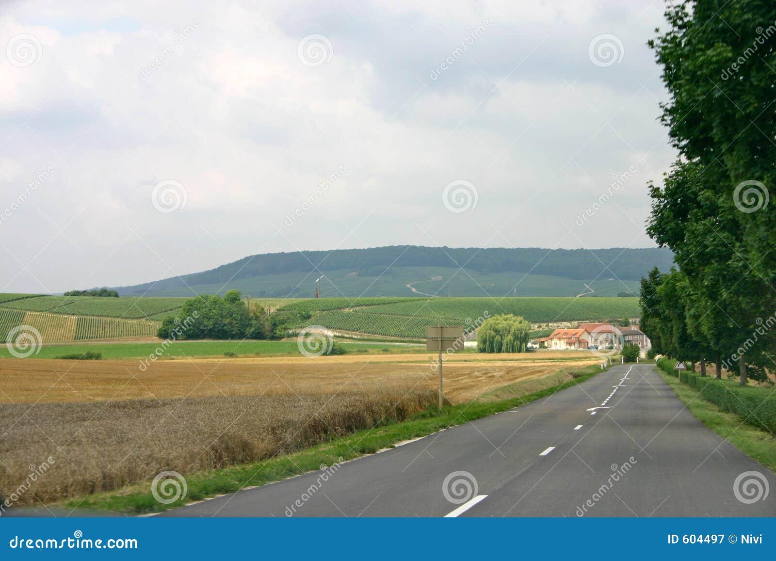 Frans platteland