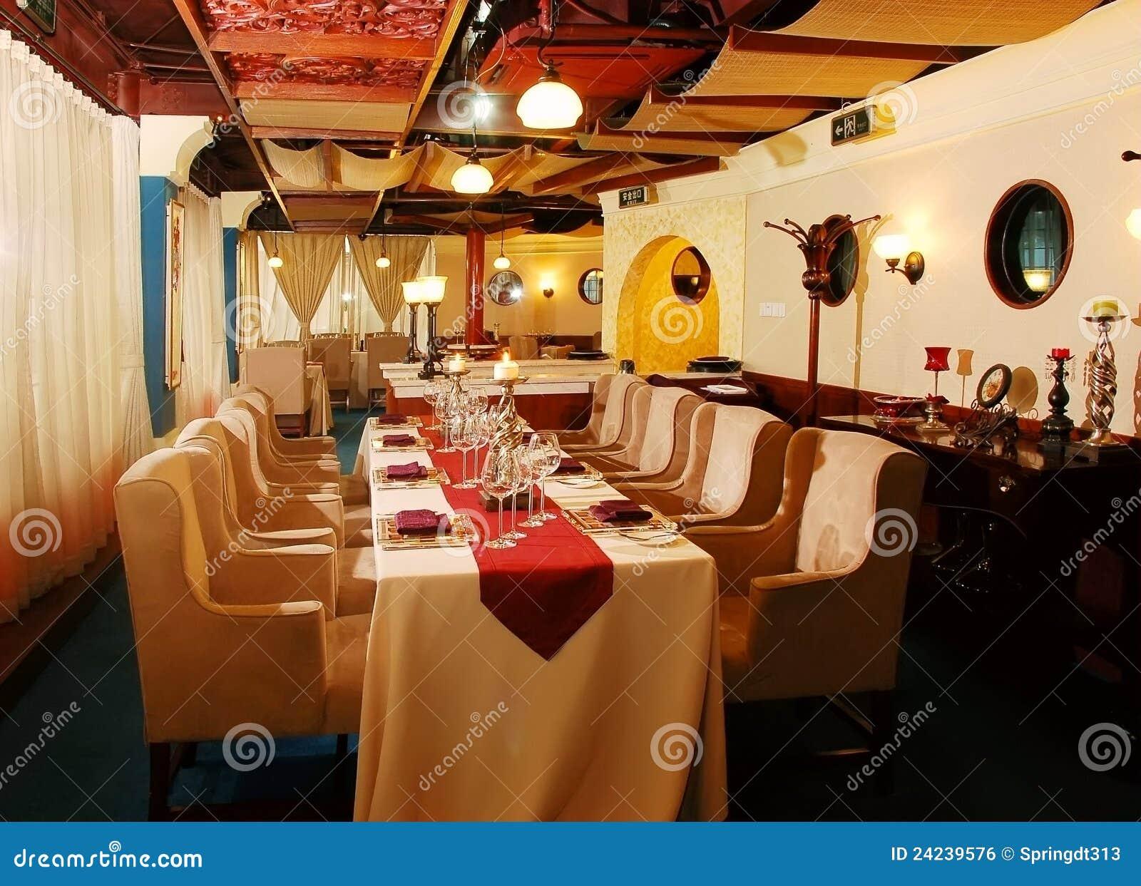 Frans restaurant
