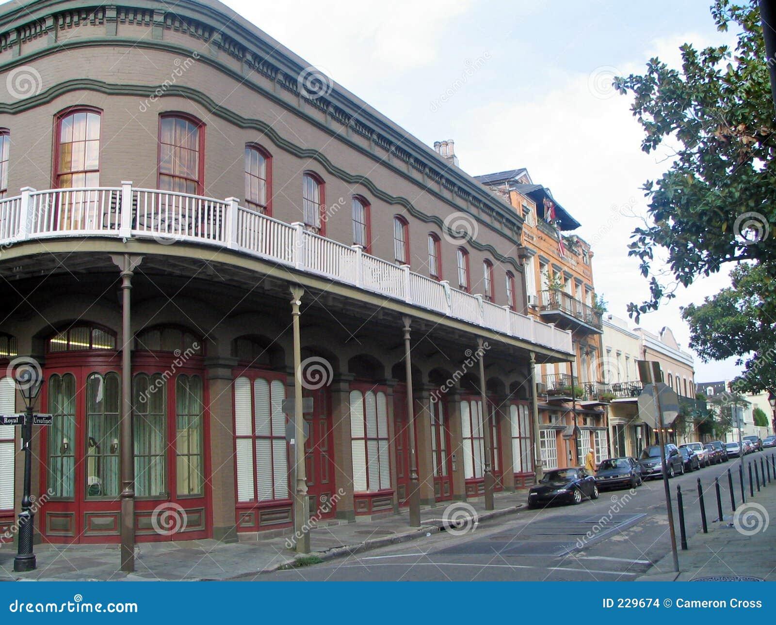 Franse Kwarten (New Orleans)