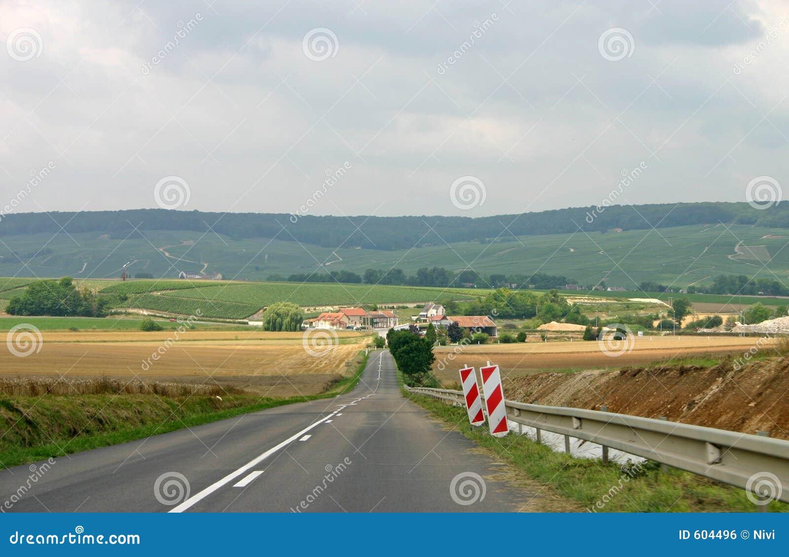 Franse landweg