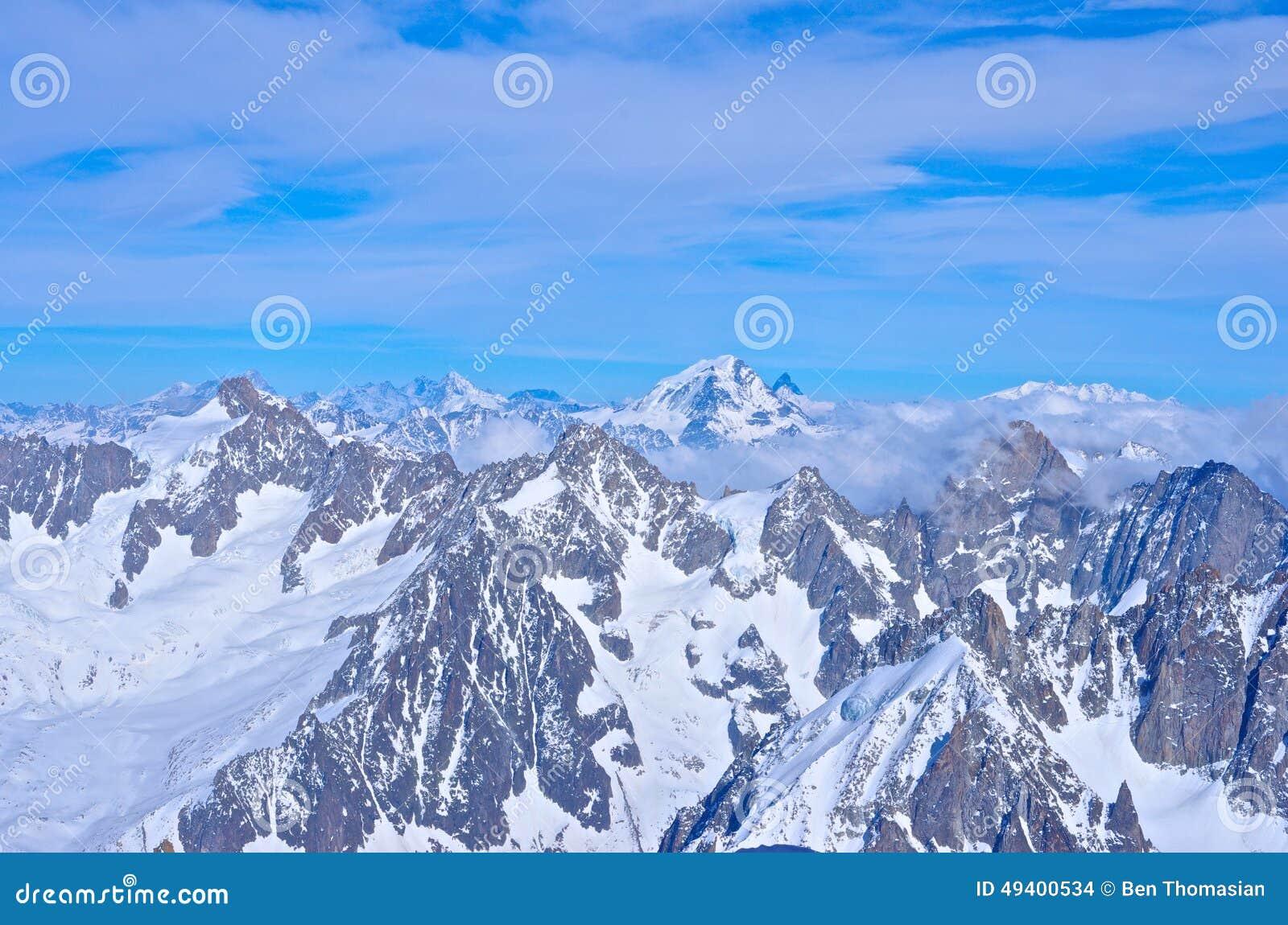 Download Französische Alpen stockfoto. Bild von stadt, d0, alpin - 49400534