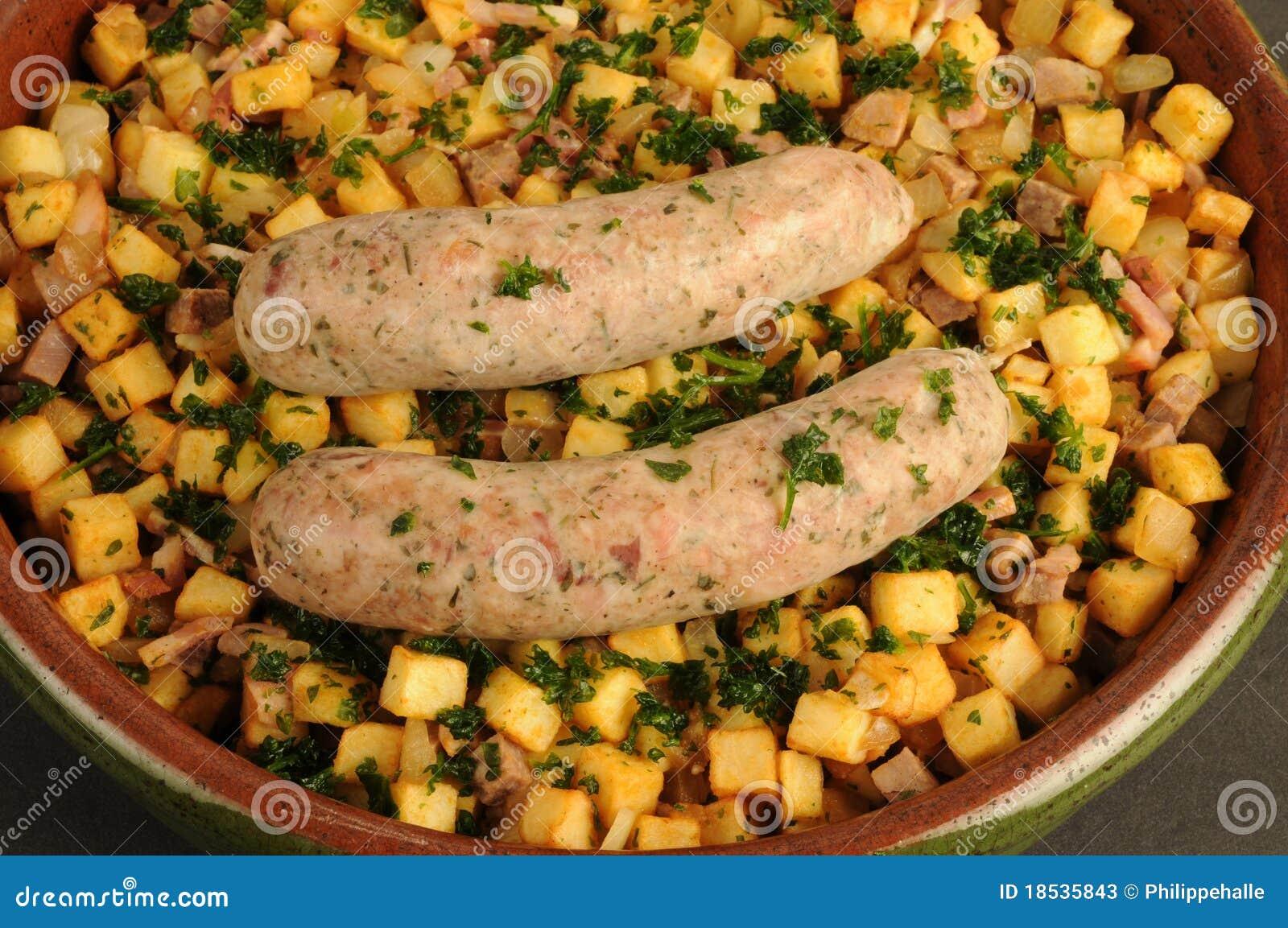 französische küche stockfotos - bild: 18535843