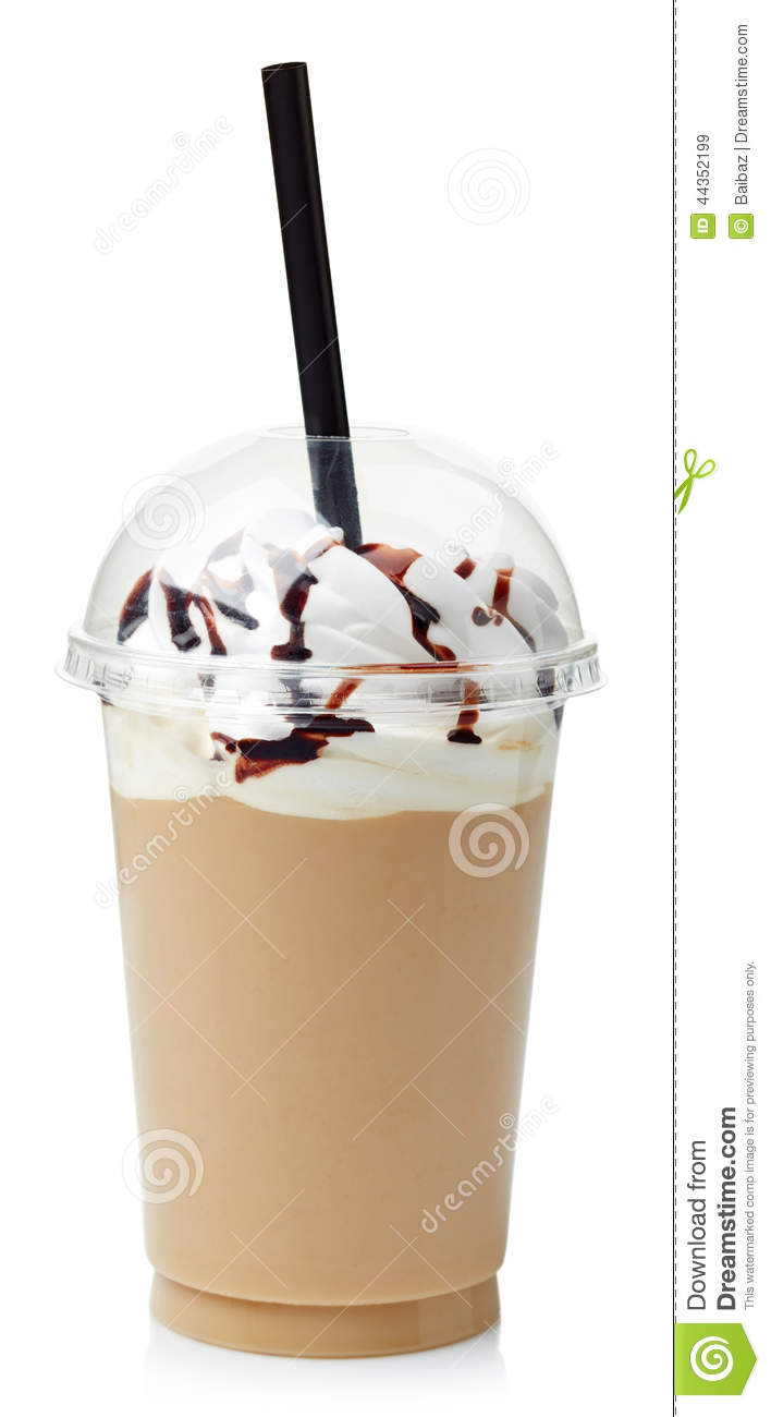 Frappe Stock Photo Image 44352199