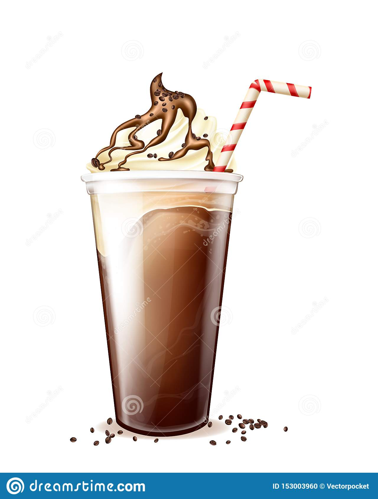 Caramel Frappe Stock Illustrations 215 Caramel Frappe Stock Illustrations Vectors Clipart Dreamstime
