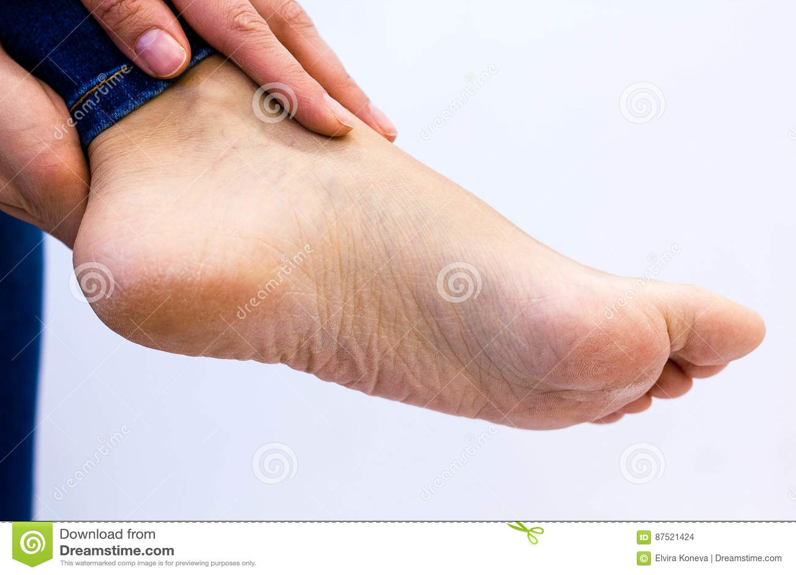 Nett Fußmassage Anatomie Galerie - Anatomie Von Menschlichen ...