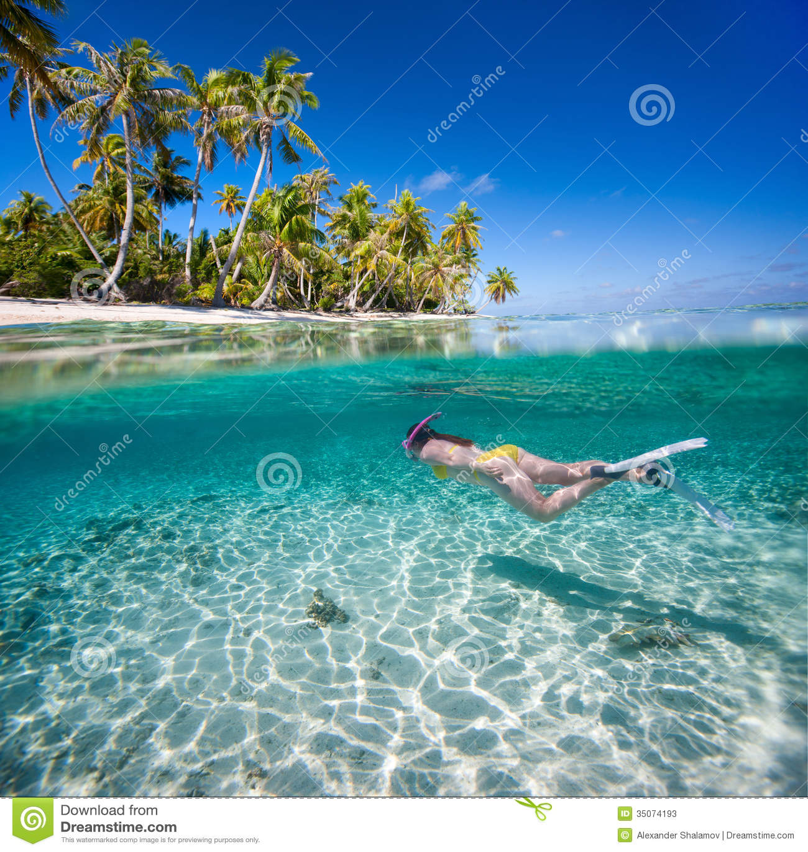 Maldives Tour Attractions