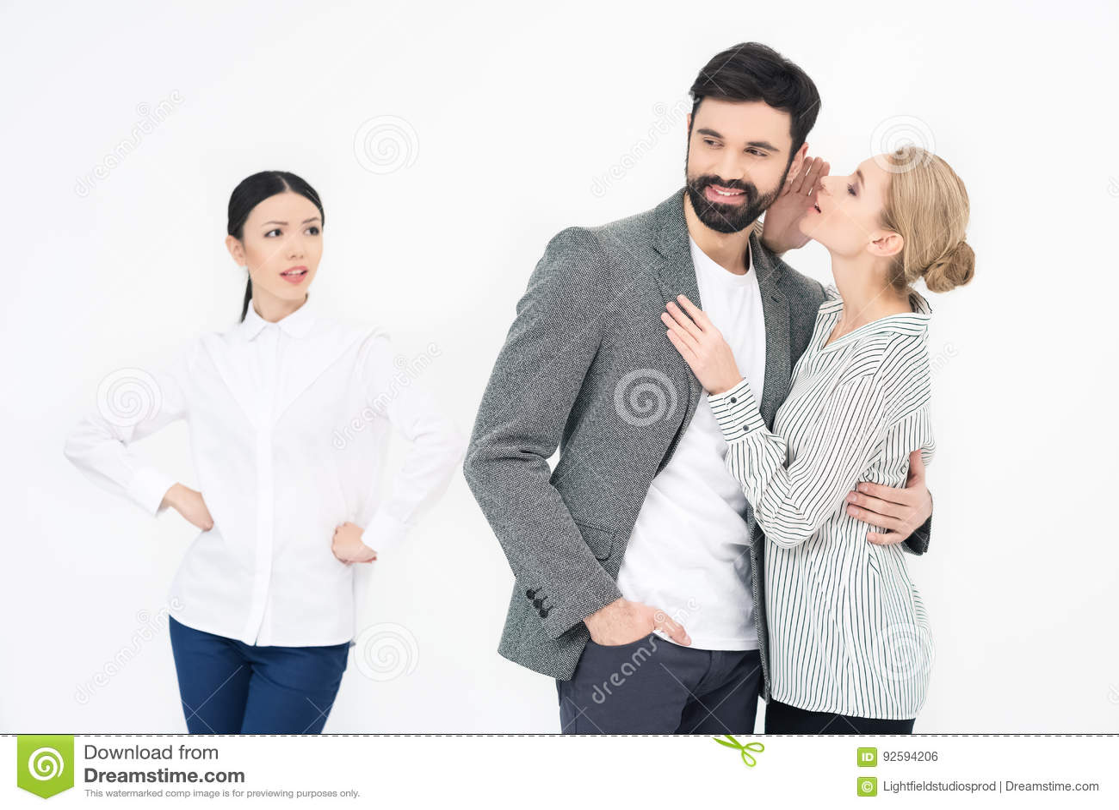 Dating der Freund meiner Frau