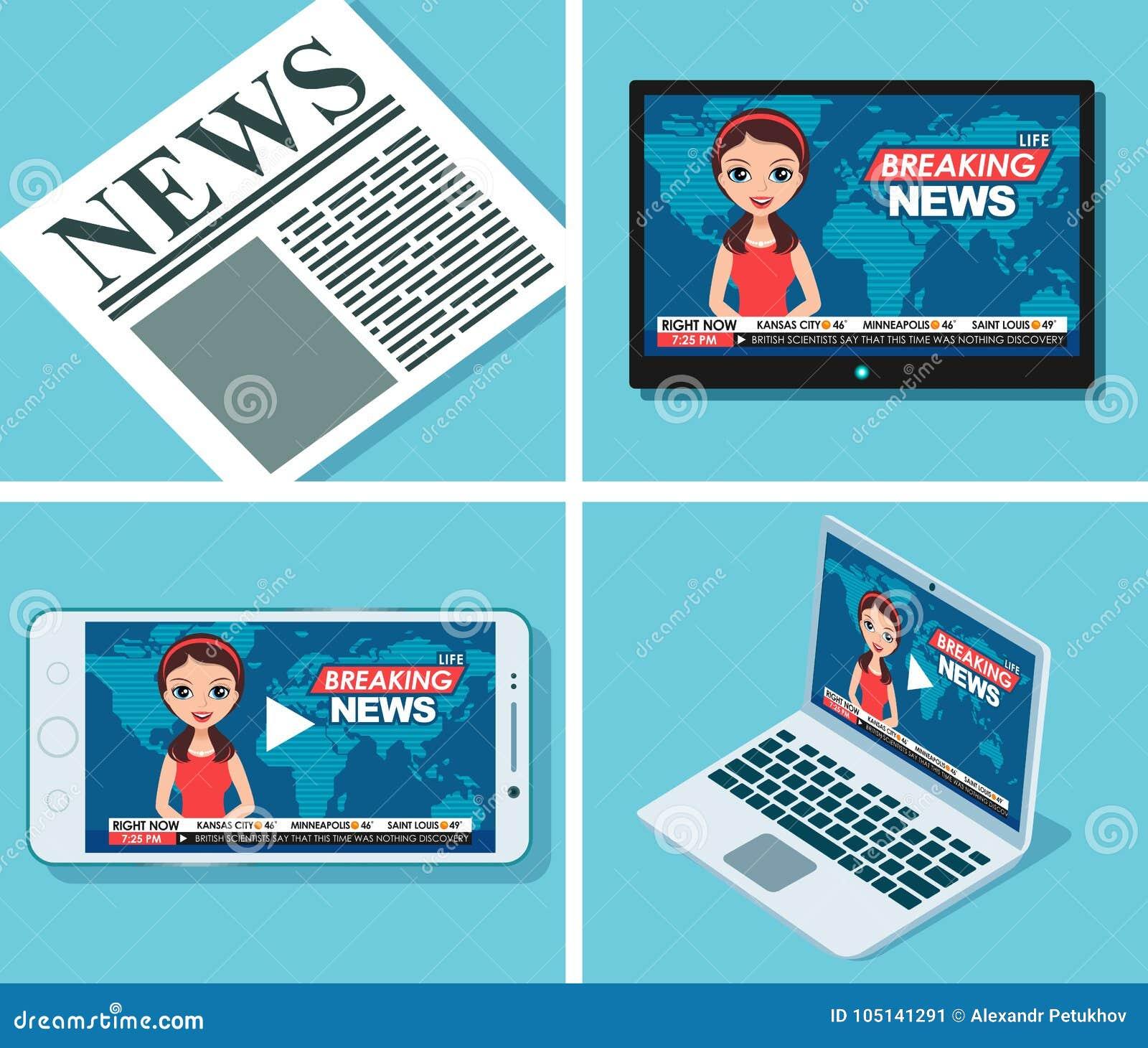Fernsehr Zeitung