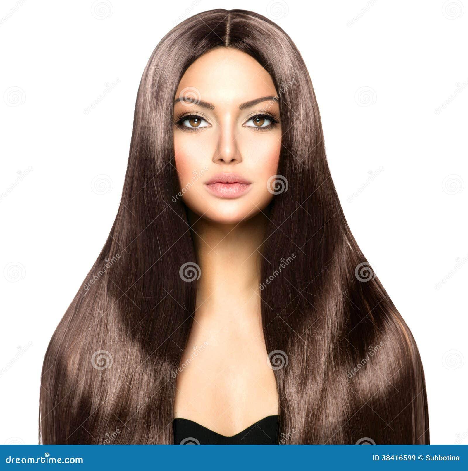 Frau Mit Gelbem Haar
