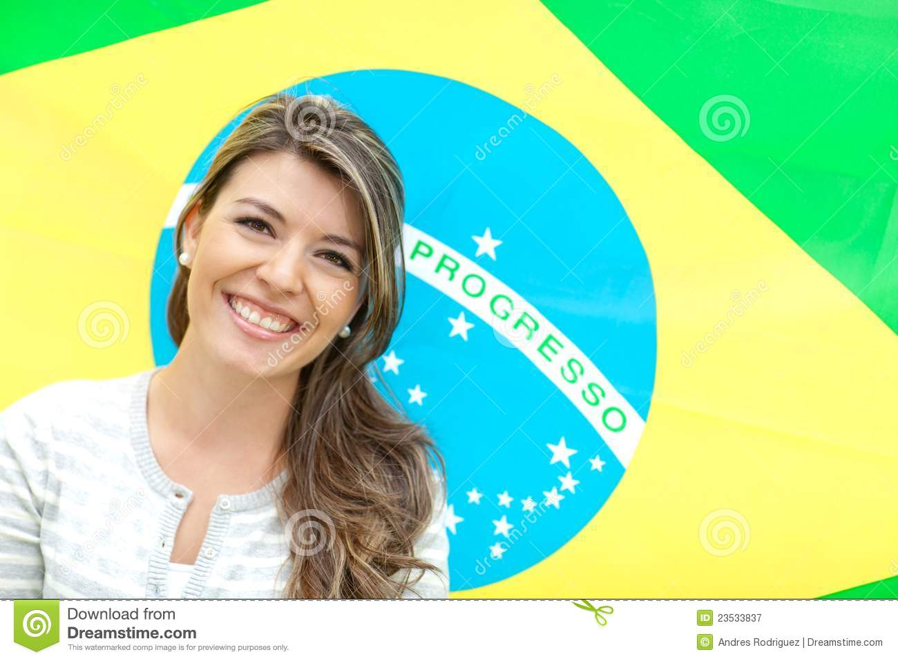 Single frauen brasilien
