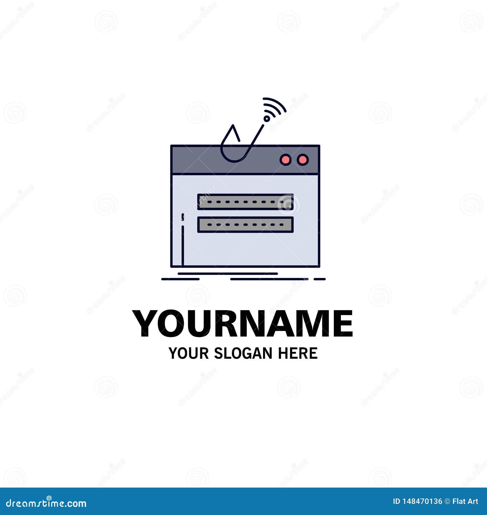 Кражи логина и пароля